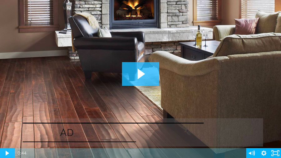 Fashion Forward Hardwood Ideas