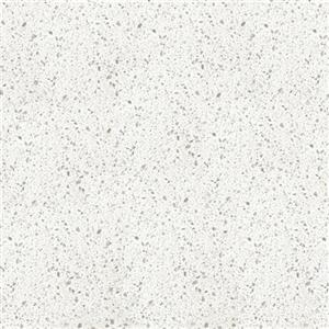 SolidSurface ONEQuartzSurfaces-GeoFlecks NQ91 ChippedIce