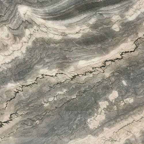 Natural Quartzite - Natural Stone Slab Cesari Grey