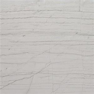 SolidSurface NaturalQuartzite-NaturalStoneSlab Q718 WhiteMacaubas