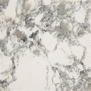 SolidSurface ONEQuartzSurfaces-NatureFlecks NQ08 CameoPearl