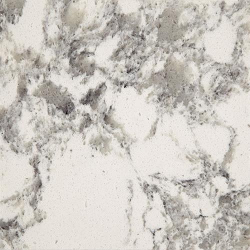 ONE Quartz Surfaces - Nature Flecks Cameo Pearl