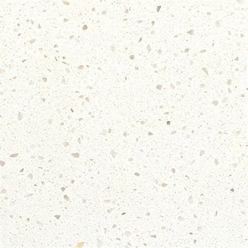 ONE Quartz Surfaces - Micro Flecks Simply White