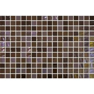 GlassTile UptownGlasstrade UP1411MS1P PearlBrown
