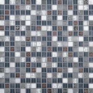 GlassTile Marvel MV255858MS1P Illusion