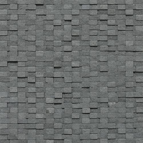 Stone A La Mod Random Brick-Joint Split Face Urban Bluestone L222