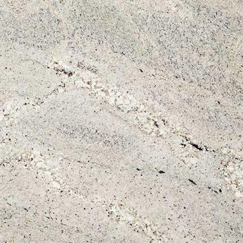Natural Stone Slab - Granite Hymalaya White