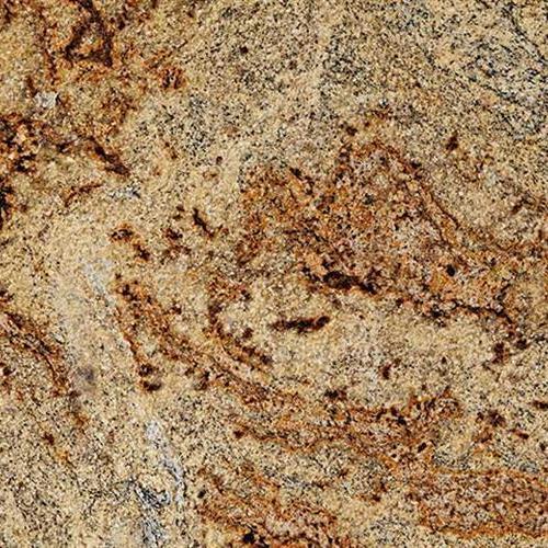 Natural Stone Slab - Granite Cobra