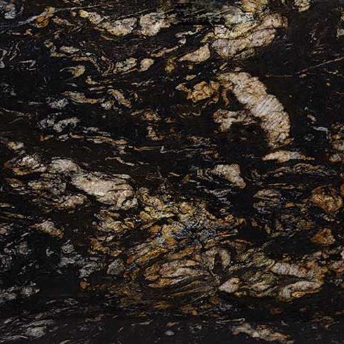 Natural Stone Slab - Granite Tambora Tide