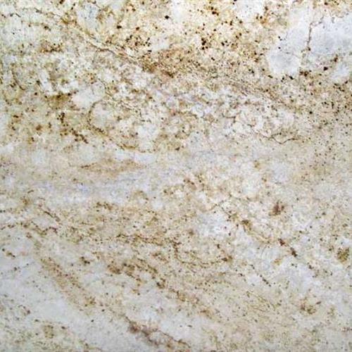 Natural Stone Slab - Granite Colonial Gold