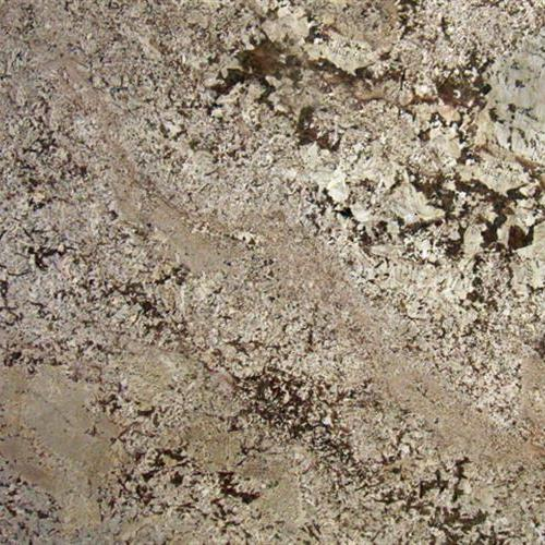 Natural Stone Slab - Granite Bianco Antico