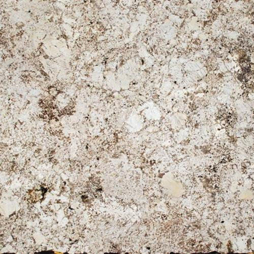 Natural Stone Slab - Granite Delicatos White
