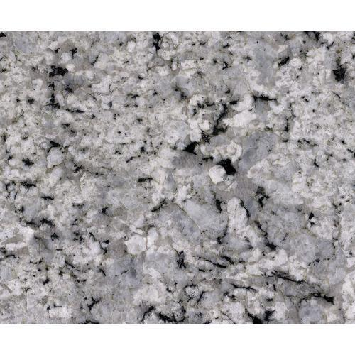 Natural Stone Slab - Granite Palladium White