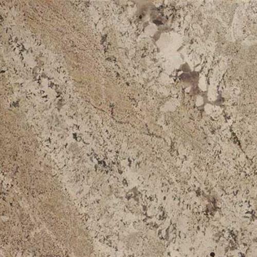 Natural Stone Slab - Granite Exodus White