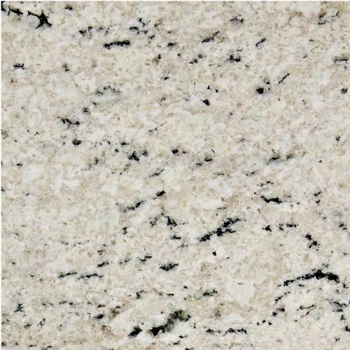 Natural Stone Slab - Granite Cotton White