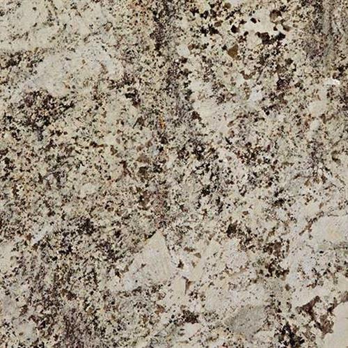 Natural Stone Slab - Granite Alaska White