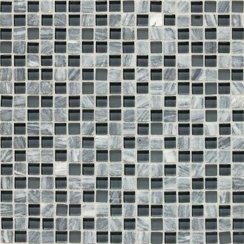 Stone Radiance Glacier Gray Marble Blend SA59