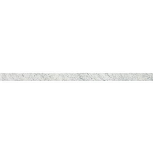 Natural Stone Slab - Marble Carrara White