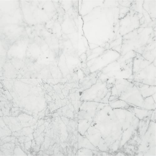 Natural Stone Slab - Marble Carrara Gioia