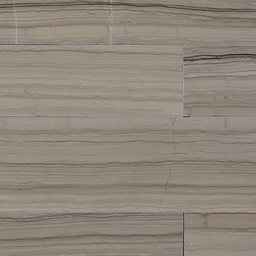 Natural Stone Slab - Marble Silver Screen
