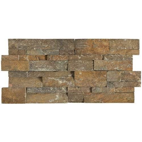 Stacked Stone Imperial Falls Stacked Stone Natural Cleft Ungauged S316