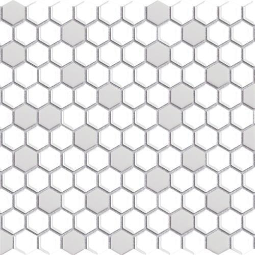 Restoration Gray / White