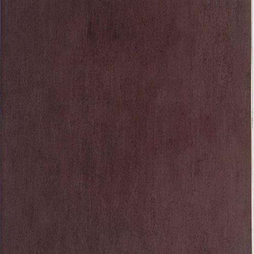 Aquarelle Ceramic Sienna Brown - 10X20