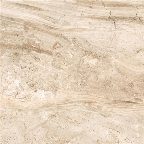 Amalfi Stone Ceramic Crema Vasari - 16X16