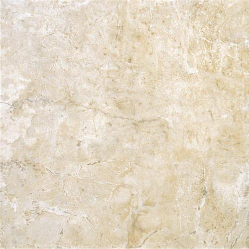 Travertino Royal Ceramic Ivory - 24X24
