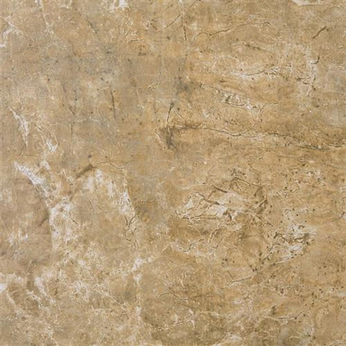 Travertino Royal Ceramic Noce - 13X13