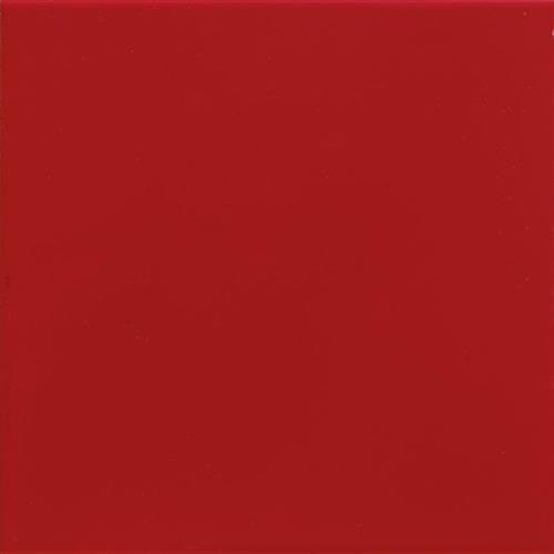 Wall Tile Collection Bombshell Red - 6X6
