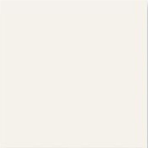 Wall Tile Collection White - 6X6 Matte