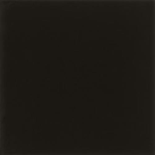 Retro Ceramic Black - 12X12