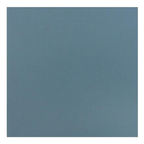 Retro Ceramic Light Blue - 8X8