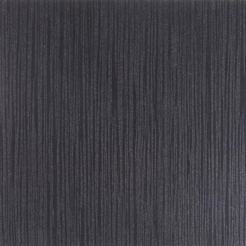 Waves Black - 12X24