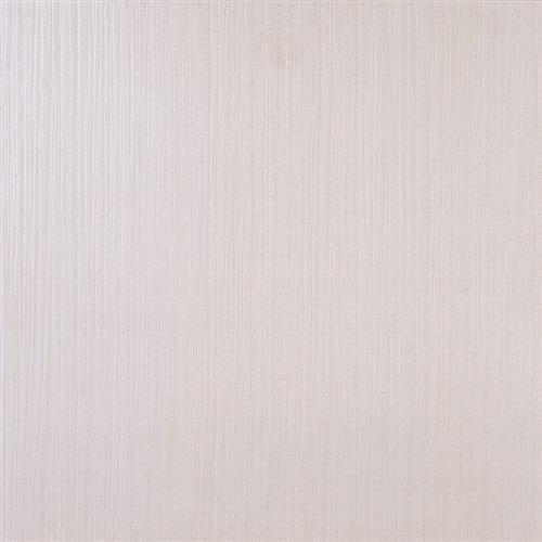 Waves White - 24X24