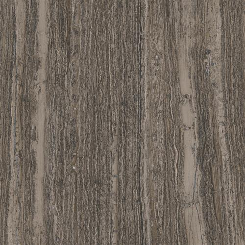 Thassos Travertine Ceramic Classic - 5X24