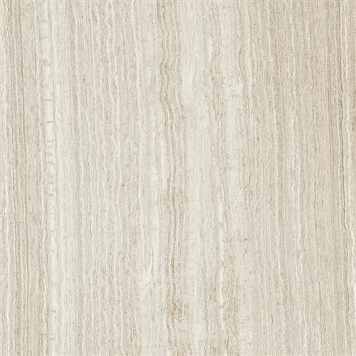 Thassos Travertine Ceramic Roman - 5X24
