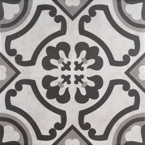 Cementine Ceramic Contrast Circoli