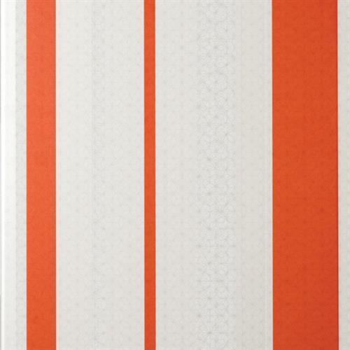 Kaleido Stripes Papaya