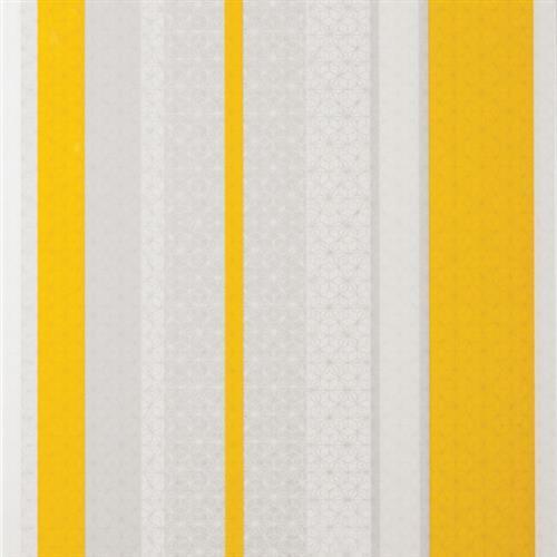 Kaleido Stripes Yellow