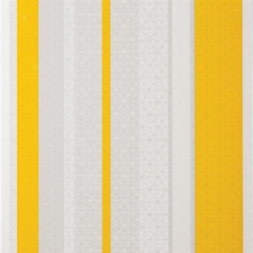 Kaleido Stripes Yellow