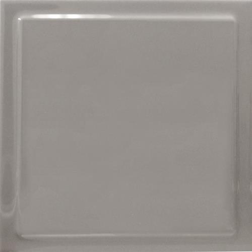 Up  Down Brite Dark Gray - 6X6 Up