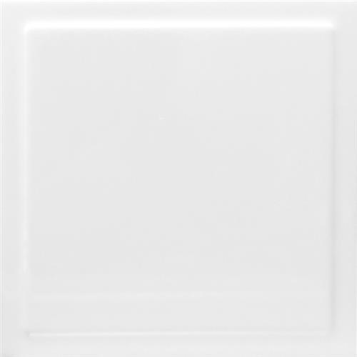 Brite White - 6x6 Up