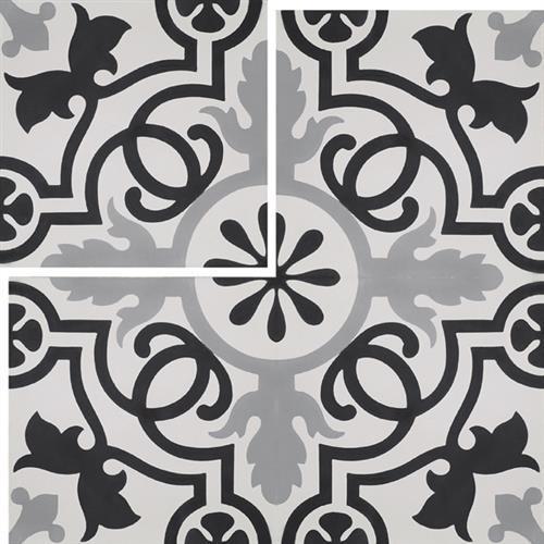 Interceramic Union Square Bennett Ceramic Porcelain Tile