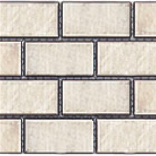 Inox Mosaics Rectangular - Matte