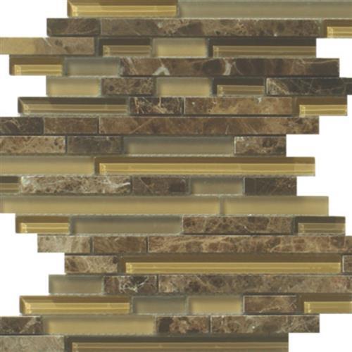 Pietra Cristal Golden Emperador - Strato