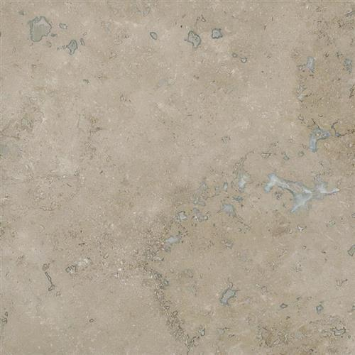 Mexican Travertine Chocolate Chocolate - 12X12