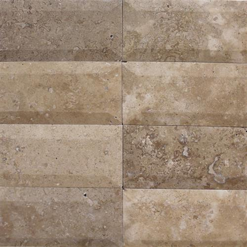 Mexican Travertine Chocolate Chocolate - Bisello