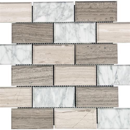 Marble Astoria Astoria Gray - Beveled